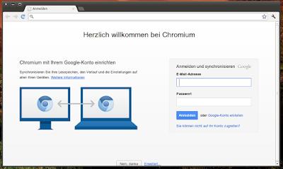 Chromium Ubuntu