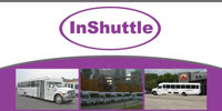Shuttle Service Nashville InShuttle Transportation Logo