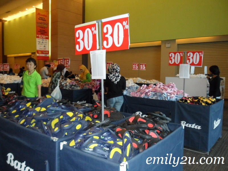 branded footwear sale