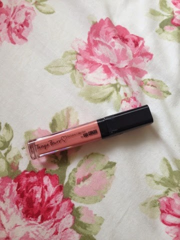 Picnic in the park lipgloss tanya burr