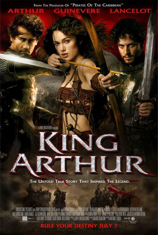 Poster Of King Arthur (2004) Full Movie Hindi Dubbed Free Download Watch Online At Alldownloads4u.Com