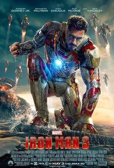 Người Sắt Iron Man 3