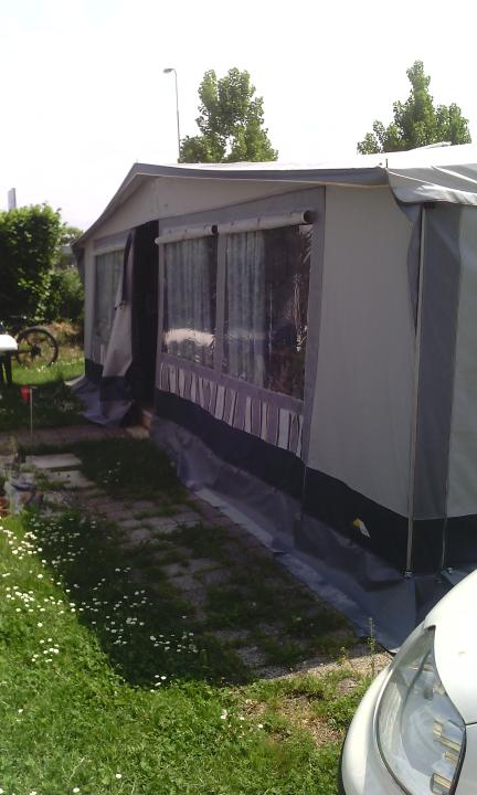 Campingplatz Wiggerspitz GmbH
