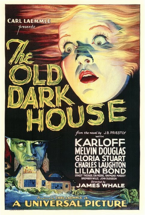 The Old, Dark House