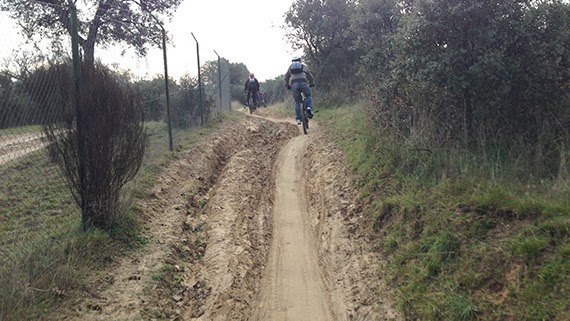 Vuelta al Soto de Viñuelas, sábado 11 de enero 2014 ¿te apuntas?