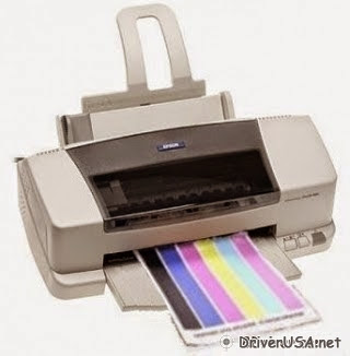 Upgrade your driver Epson Stylus Color 880 printer – Epson drivers