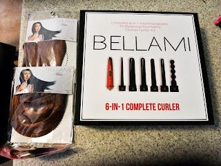 Bellamihair