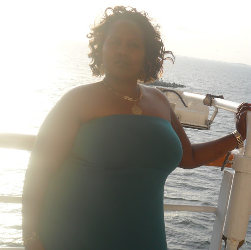 Octavia Byrd