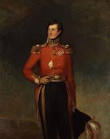 Colonel Sempronius Stretton