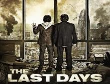 مشاهدة فيلم The Last Days