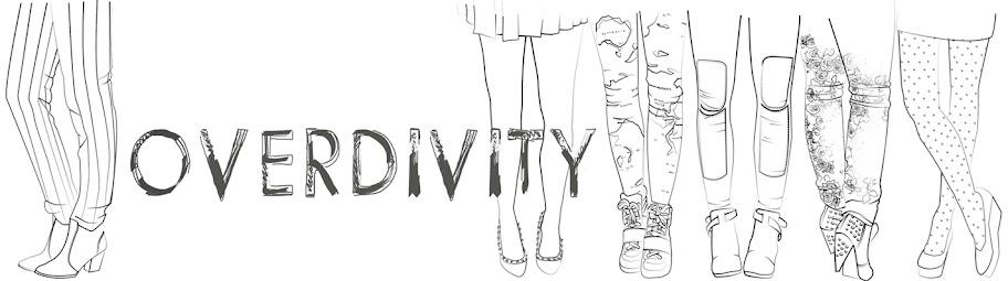 OVERDIVITY