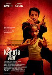 The Karate Kid - Sinema Filmi