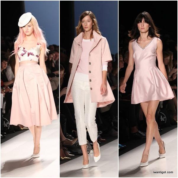 TFW Spring Summer 2013 - Pink Tartan