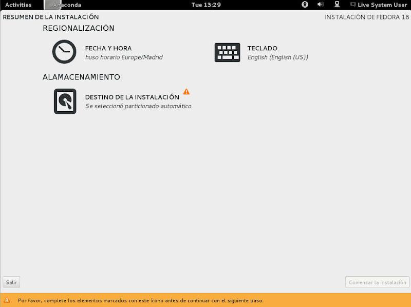 resumen%2520instalacion Fedora 18 ya esta aquí con novedades
