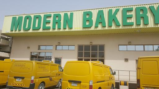 Modern Bakery LLC, 4th Street, Al Quoz Industrial Area 3
