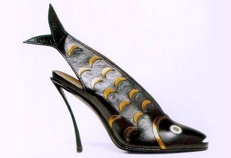 designer Andre Perugia