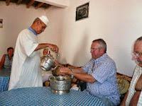 10 claus per ser el perfecte convidat a Marroc