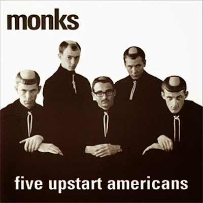 Monks ~ 1999 ~ Five Upstart Americans