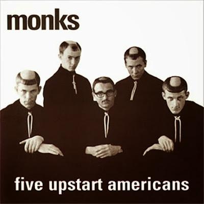 Monks ~ 1999 ~ Five Upstart Americans