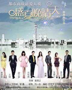 Thịnh Hạ Vãn Tình Thiên - Thinh Ha Van Tinh Thien poster