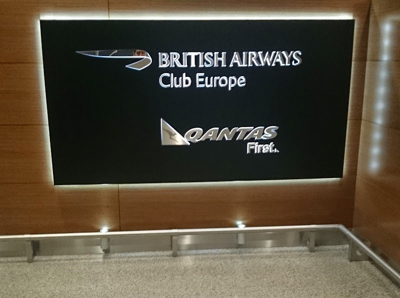 DSC 4550 - REVIEW - The Lounges of LHR T3 - EK, CX and BA (September 2014)