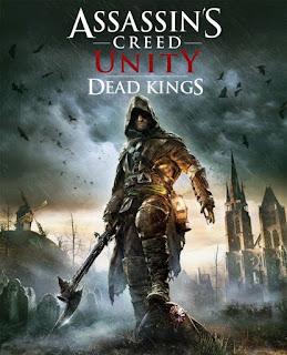 Sát Thủ Bóng Đêm - Assassin&#39s Creed