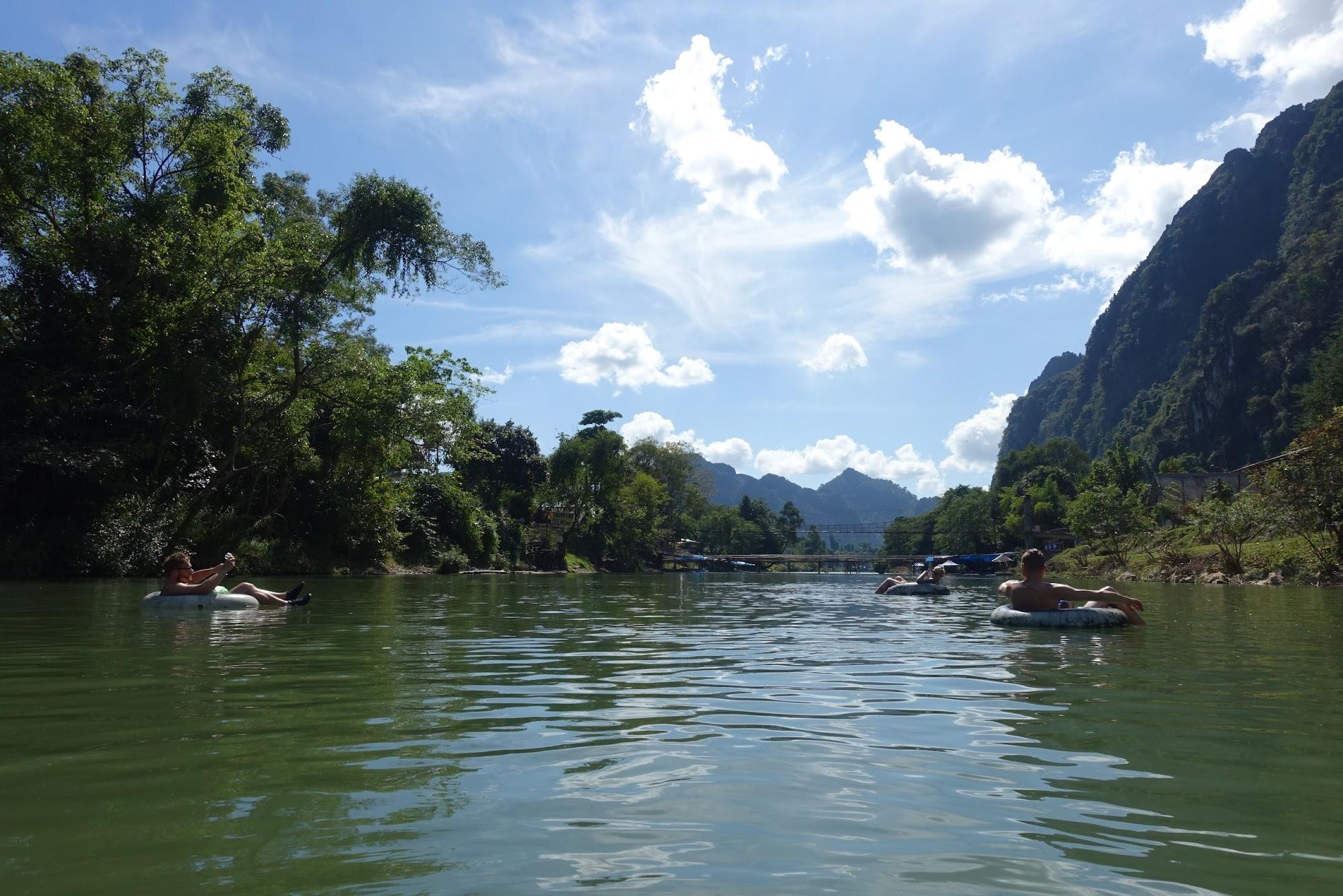 Reisinformatie Laos