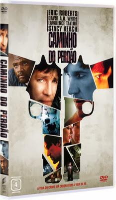 Filme Poster Caminho do Perdão DVDRip XviD Dual Audio & RMVB Dublado