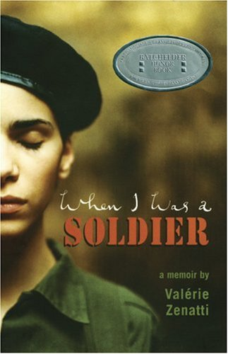 When I Was a Soldier