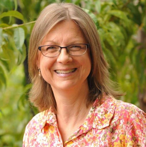 Christine Gust