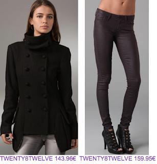 Twenty8Twelve pantalón