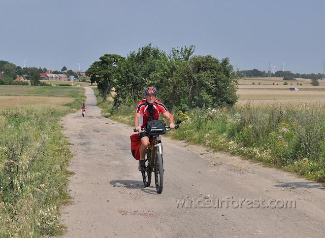 Велосипедом по Балтийскому побережью Польши. Остров Буян. DSC_1348_1024