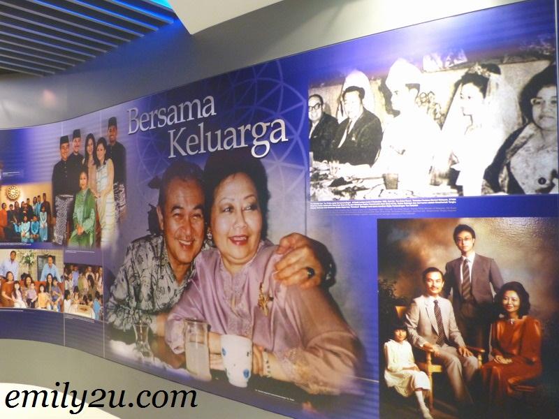Tun Abdullah Ahmad Badawi Gallery, Putrajaya