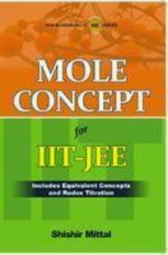 Mole Concept for IIT-JEE (Paperback)