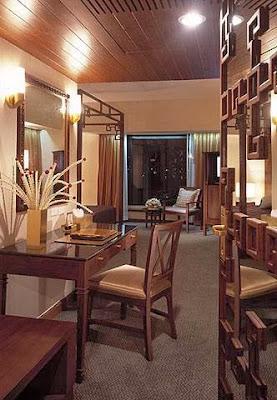 Indra Regent Hotel, 120/126 Rajaprarop Rd, Bangkok 10400, Thailand