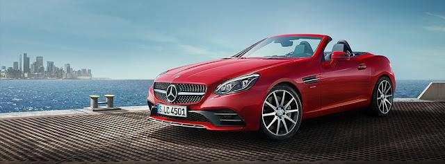 Bộ ảnh bìa siêu xe Mercedes cực chất