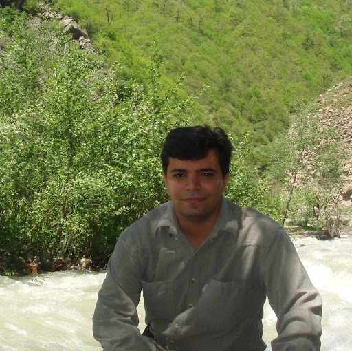 Ali Sadeghi Photo 36