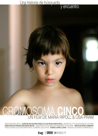 Cromosoma cinco [DVDRip][Espa�ol][2013]