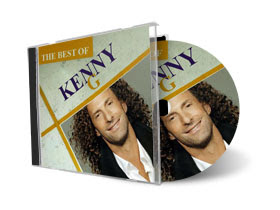 Kenny G – The Best Of Kenny G