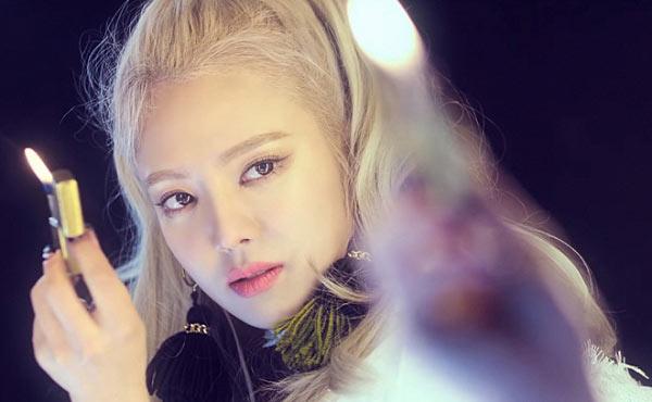 SM tung teaser solo của Hyoyeon (SNSD), fan đồng loạt xin… thuốc trợ tim