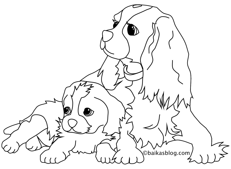 dessins a colorier et imprimer gratuit