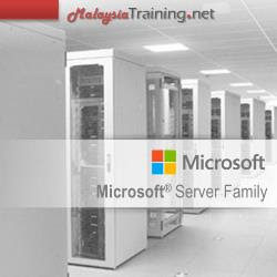 Windows Server 2012 (20411D) Training Course