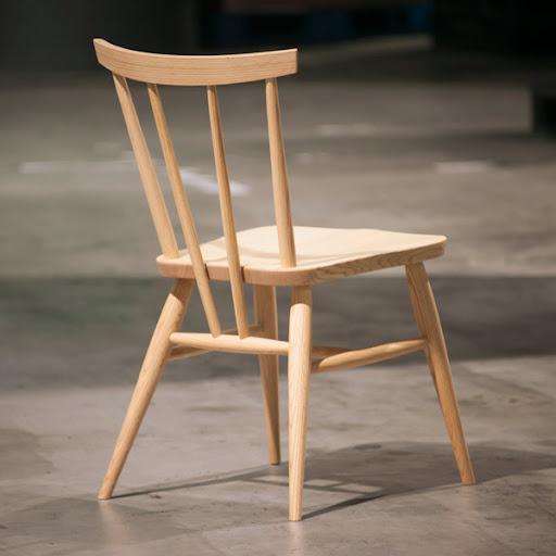 stick back chair スティックバックチェア