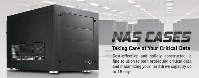 NAS Cases