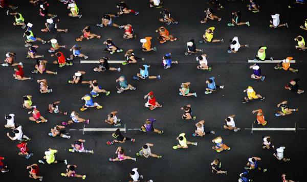 Carreras previas para maratón