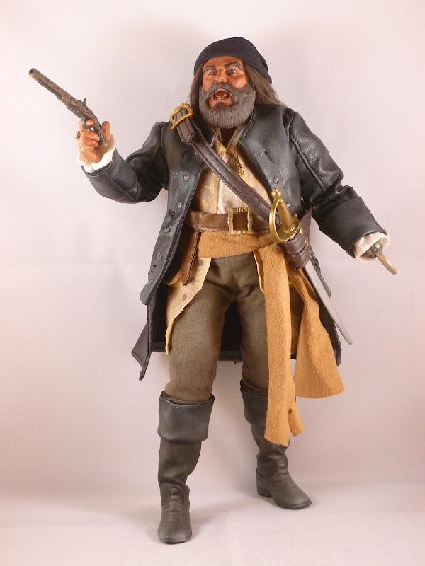 Pirati...Custom 1/6 P1030458