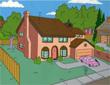Jogos dos Simpsons Casa dos Simpsons