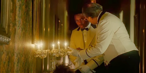Screen Shot Of Hollywood Movie The Butler (2013) Download And Watch Online Free at Alldownloads4u.Com