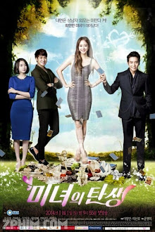 Mỹ Nữ Tái Sinh - Birth Of A Beauty (2014) Poster