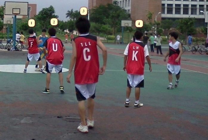 Basketball Funny Jersey